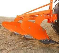 Mould Board Plough