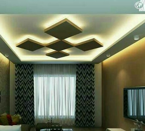 Interior False Ceiling Design Photos: POP False Ceiling Designer, Pop Ceilings Design