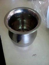 Steel Lota