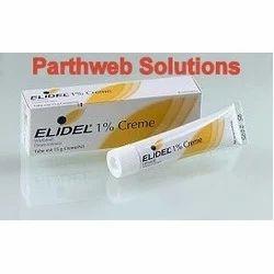 Elidel (Pimecrolimus Cream)