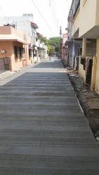 RCC Trimix Road Construction Services