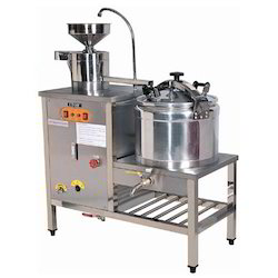 Soya Milk Tofu Machine