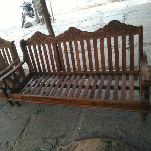 Manufacturer Of Teak Wood Sofa Set Wooden Chairs By Best Furniture
