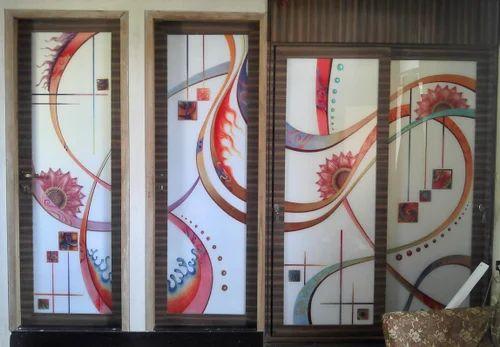 Window Designer Glass