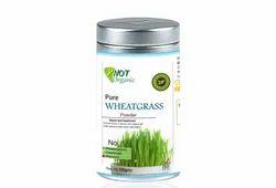 Pure Wheat Grass Powder