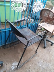 Used Steel Chair