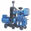 Welding Diesel Generator 400 Amps