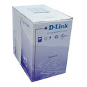 D Link Cat 6 Networking Cable