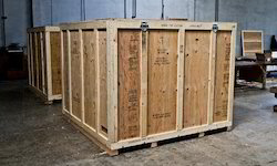 Commercial Packaging Service