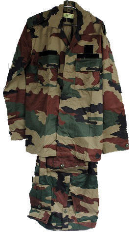 pics for gt indian army camouflage uniform