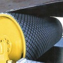 Conveyor Rubber Lagging