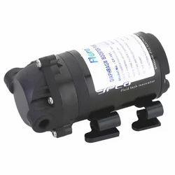 R O Booster Pump