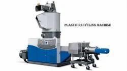 Plastic Re Processing Plant
