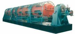 Tubular Type Stranding Machine