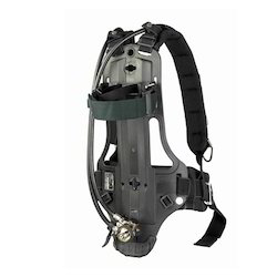 Drager Pass Lite SCBA Set