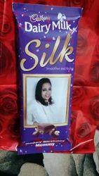Customised  Dairy Milk Choclate