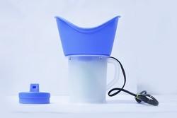 Respiratory Steamer Vaporizer