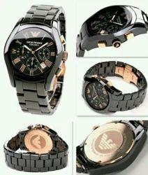 Emporio Armani AR1410 Mens Wrist Watches