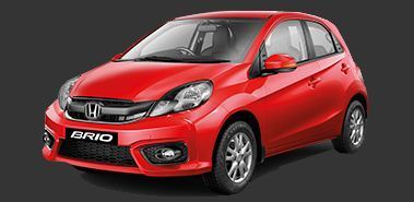 Cars Honda New Brio Car Authorized Retail Dealer From Guwahati