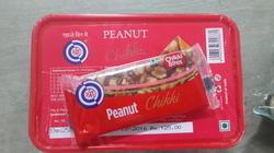 Peanut Chikki Bites