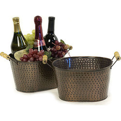Party Beer Champagne Tub - NJO 1619