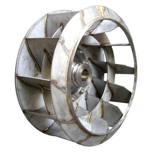 Industrial Blower Name : Air handling unit blower at rs number blowers