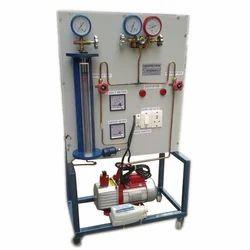 Refrigerant Charging Station