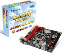 Biostar Mother Board 61MLV3