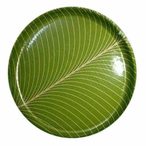 Disposable Buffet Plates  sc 1 st  IndiaMART & Disposable Buffet Plates at Rs 1.6 /piece   Disposable Plate   ID ...