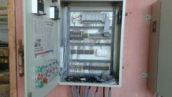 Electric PLC/RTU Panel, Control Panel Services, Location: Rajasthan
