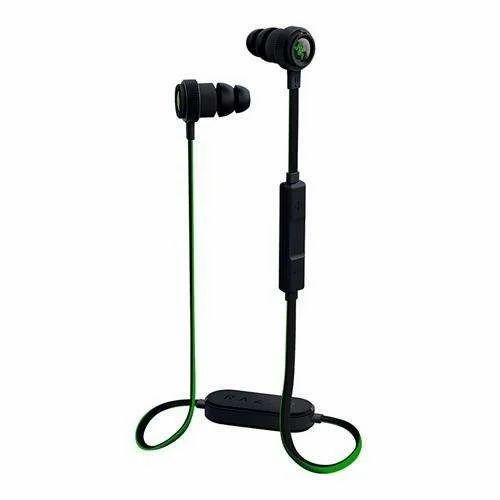 31b6df7687e Syska Black Bluetooth Mobile Earphones, Rs 1499 /piece, Variety Next ...