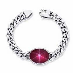Star Ruby Bracelets