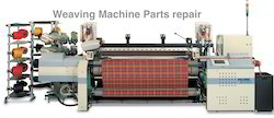 Weaving Machine Parts Repair