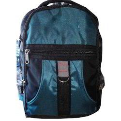 079ac4b80d Blue And Black Boys School Bag