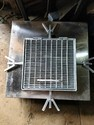 Galvanized Gratings Drain Cover
