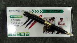 Recording Pen Camera