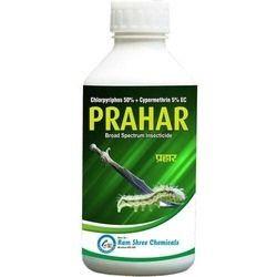 Chlorpyriphos 50% Cypermethrin 5% EC Insecticide