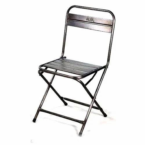 Elegant Iron Chair