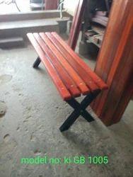 Kapsons 4 feet Metal Bench