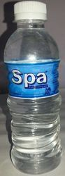 250 ml Spa Water Bottle