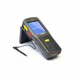 Mobile Handheld Data Terminal