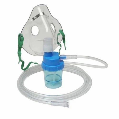 Medical Nebulizer Mask at Rs 270/piece   Nebulizer Mask   ID: 14064154512