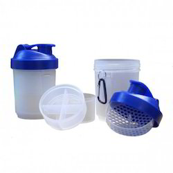 Gym Shakers