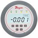 Dwyer Digihelic Differential Pressure Gauge