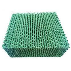 Green Evaporative Cooling Pad