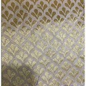 Sonata Gold Print Fabrics