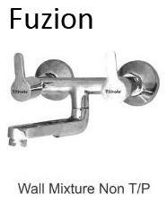 Fuzion Wall Mixture Non TP