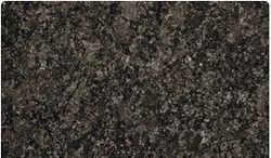 Polished Steel Grey Granite Slab, Square, Thickness: 30 Mm