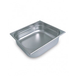 Stainless Steel Bain Marie Inserts