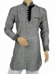 Formal Wear Cotton Men Kurta